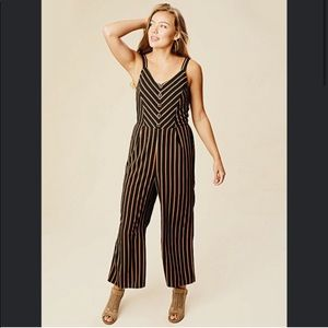 NWT Altr'd State Jumpsuit